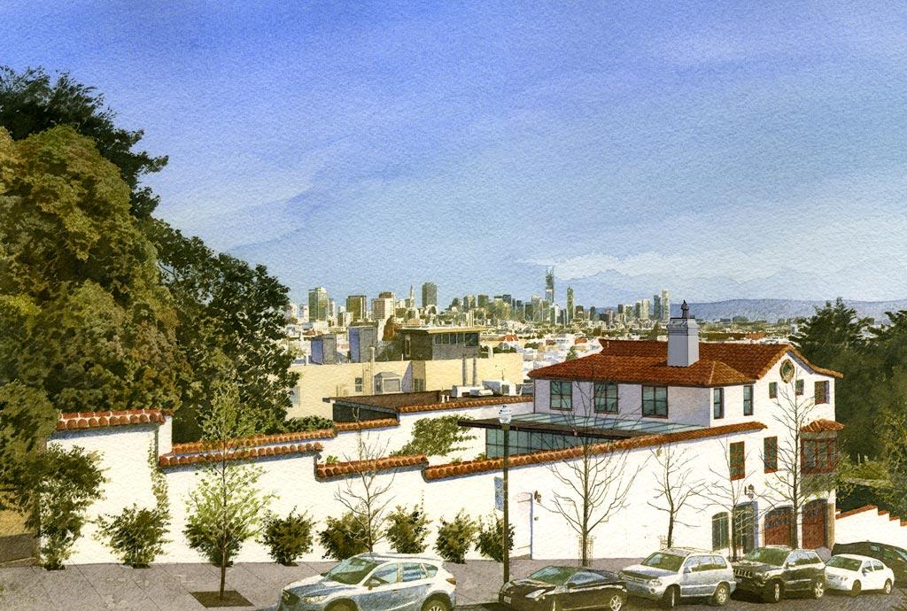 Fischer-Architecture_Residential_Dolores-Park-San-Francisco