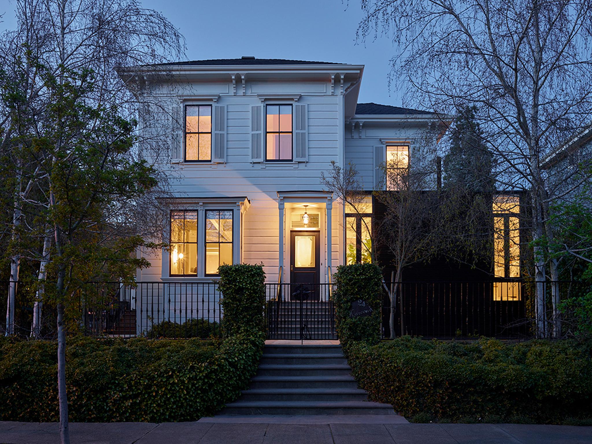 Fischer Architecture_Residential_San Rafael House-01