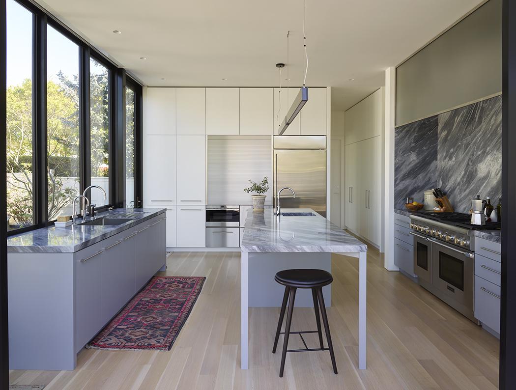 Fischer Architecture_Residential_San Rafael House-05